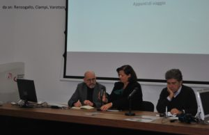 Simposio del Premio Internazionale Limen Arte: concluso al Valentianum