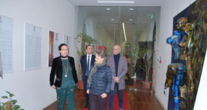 Simonetta Agnello Hornby al Museo Limen