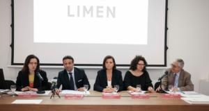 Chiusa la nona edizione di Limen Arte con la premiazione dei vincitori. Protagonisti della serata artisti italiani e stranieri ...