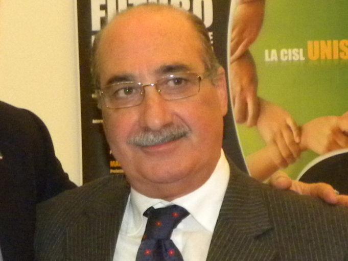 Bruno la Fortuna e' il nuovo vicepresidente della CCIAA di Vibo