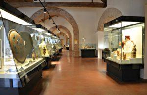 Un percorso Braille in lingua inglese per il Museo Capialbi